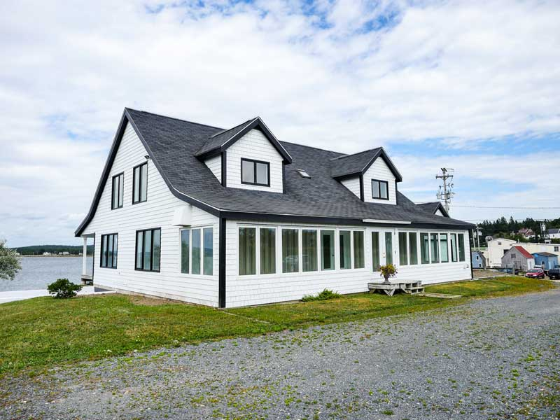 45 Gates Fish Plant Road, Blandford, NS - CAN (photo 2)