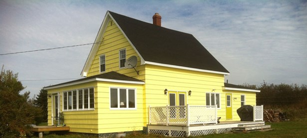 153 Across The Meadow, East Ferry, NS - CAN (photo 1)