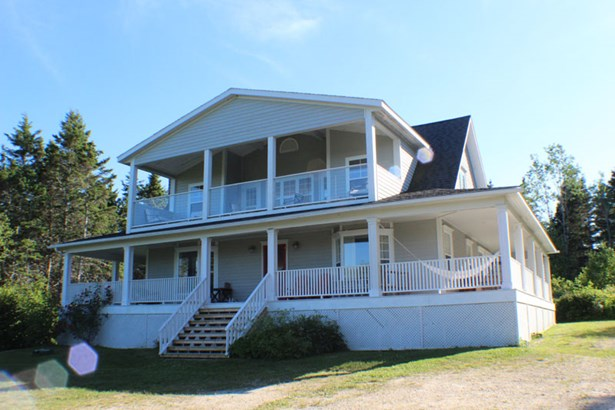 58 Backman, Bayswater, NS - CAN (photo 1)