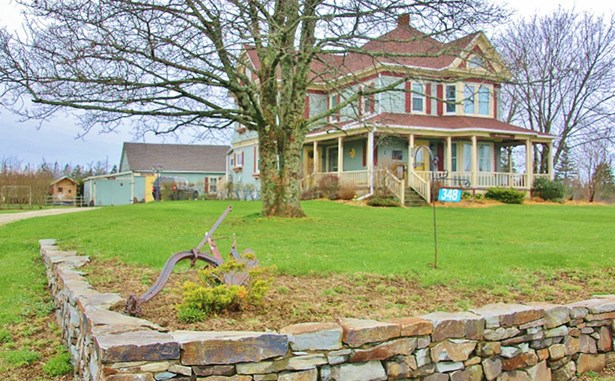 348 Patrice Road, Church Point, NS - CAN (photo 1)
