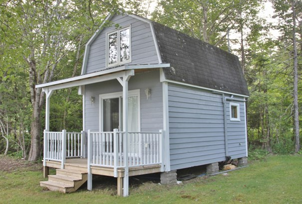 1170 Bangor Road, Saulnierville Station, NS - CAN (photo 1)