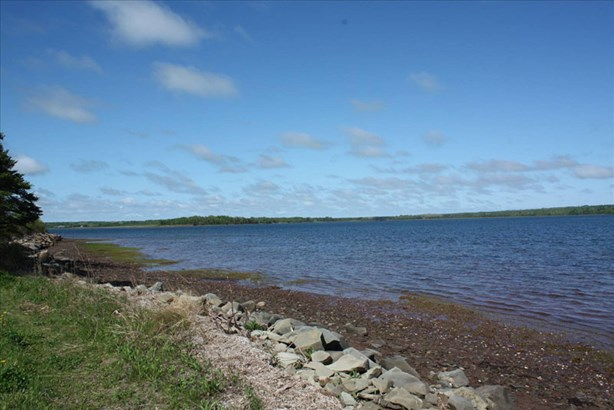 Lot 1 Island Road Extension , Malagash, NS - CAN (photo 1)