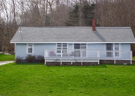 545 Shore Road, Bayview, NS - CAN (photo 1)