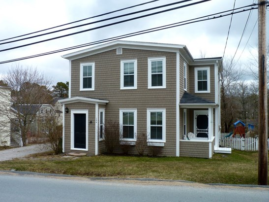 134 Queen Street, Chester, NS - CAN (photo 1)