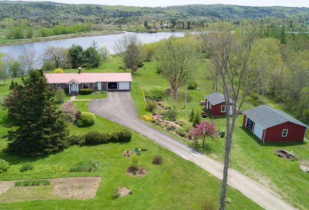 7366 Highway 1, Upper Granville, NS - CAN (photo 1)