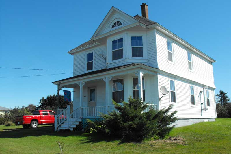 107 Across The Meadow, East Ferry, NS - CAN (photo 1)