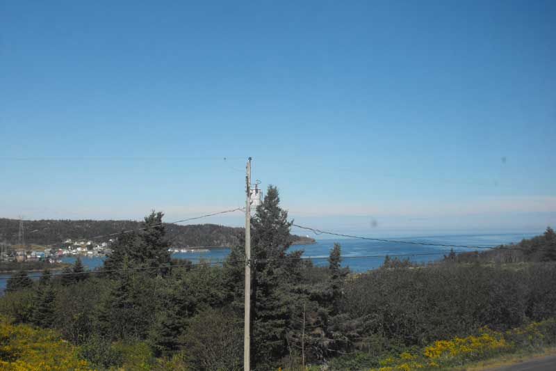 107 Across The Meadow, East Ferry, NS - CAN (photo 3)