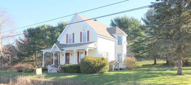 1784 Highway 201, Round Hill, NS - CAN (photo 1)