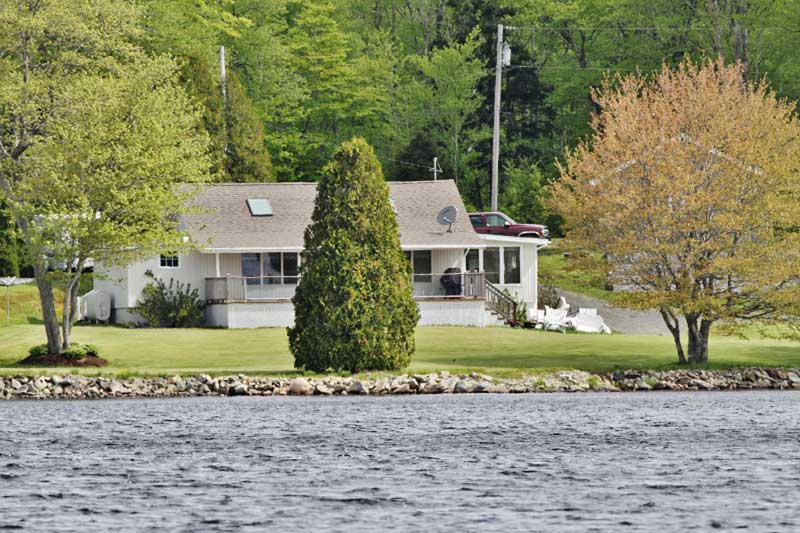 267 Victor Lake Estates Road, Concession, NS - CAN (photo 1)