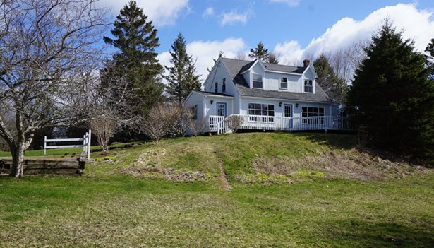 3015 Highway 3, East Chester, NS - CAN (photo 1)