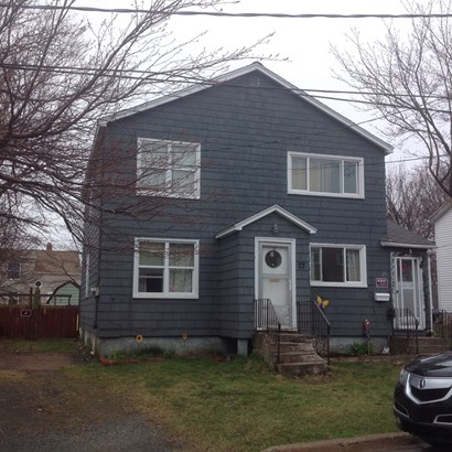 27 Springhill, Dartmouth, NS - CAN (photo 1)