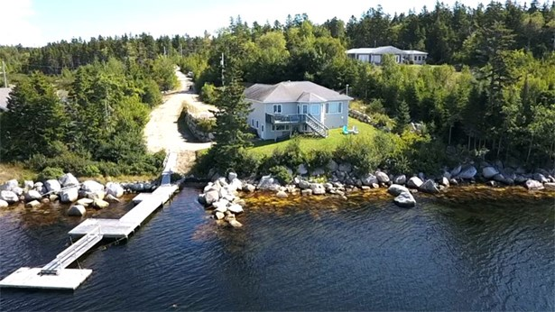 44 Prescott Rock Lane, East River, NS - CAN (photo 1)