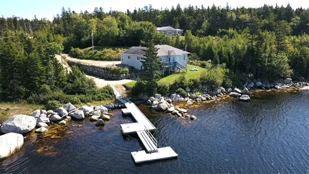 44 Prescott Rock Lane, East River, NS - CAN (photo 2)