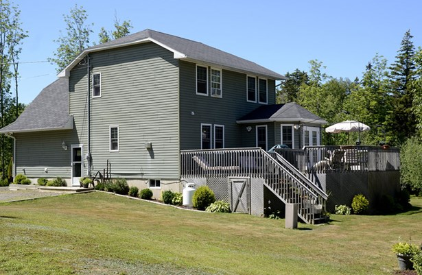 497 Back Road, Lansdowne, NS - CAN (photo 3)