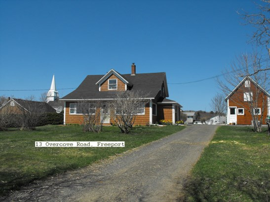 13 Overcove Road, Freeport, NS - CAN (photo 1)