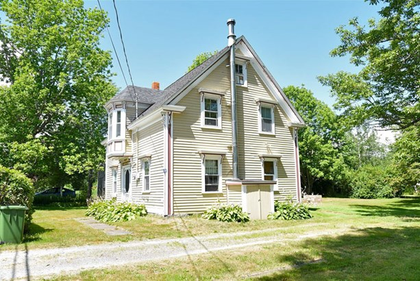 684 Highway 324, Northwest, NS - CAN (photo 1)