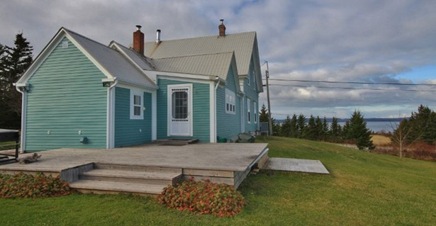 6860 Route 1, Gilberts Cove, NS - CAN (photo 1)