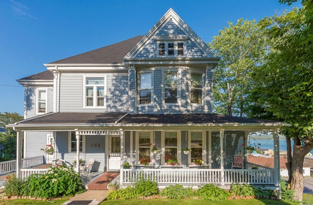 152 Queen Street, Digby, NS - CAN (photo 1)