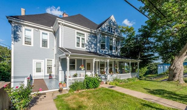 152 Queen Street, Digby, NS - CAN (photo 2)