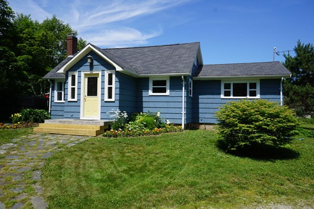 164 Pig Loop Road, Chester, NS - CAN (photo 1)