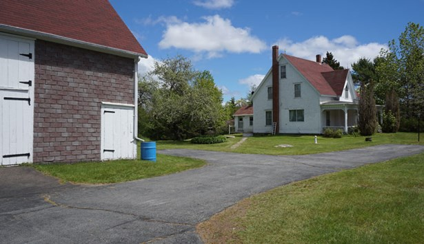 12 Lower Grant, Chester Basin, NS - CAN (photo 1)