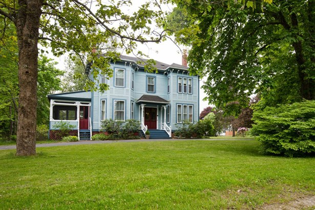 643 St George Street, Annapolis Royal, NS - CAN (photo 1)