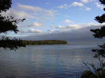Land Calf Island, Ecum Secum, NS - CAN (photo 4)
