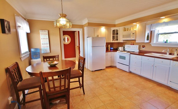 100 Mark Melanson Road, Comeauville, NS - CAN (photo 2)