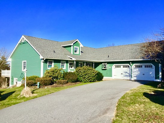 14 Foxberry Hill, Glen Haven, NS - CAN (photo 1)