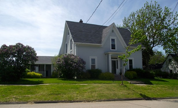 61 Montague Row, Digby, NS - CAN (photo 1)