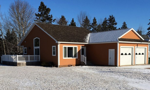 5 Oak Ridge Court, Tatamagouche, NS - CAN (photo 1)