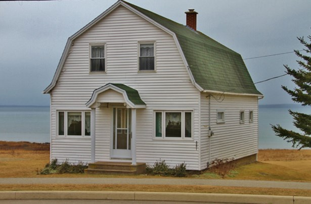 881 Route 1, Little Brook, NS - CAN (photo 1)