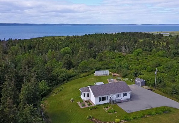 2221 Highway 1, Grosses Coques, NS - CAN (photo 1)