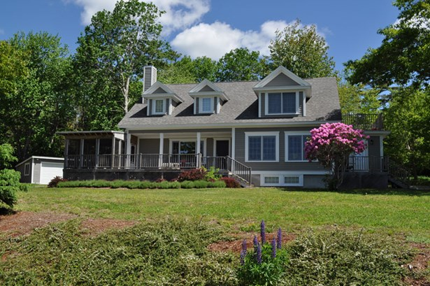 30 Wentzell Road, Petite Riviere, NS - CAN (photo 1)
