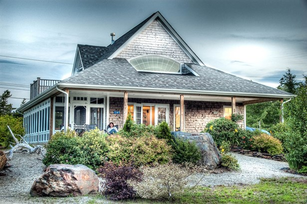 14 Crow's Nest, Deep Cove, NS - CAN (photo 1)