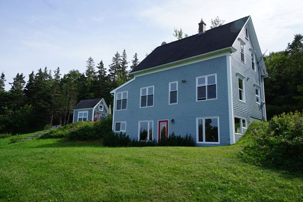 7 Seafarer's Way, Northwest Cove, NS - CAN (photo 1)