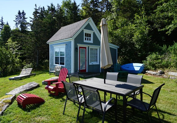 7 Seafarer's Way, Northwest Cove, NS - CAN (photo 4)