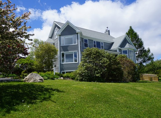 24 Oak Hill Lane, Marriott's Cove, NS - CAN (photo 1)