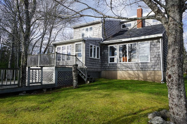 153 Sherwood Forest, Sherwood, NS - CAN (photo 1)
