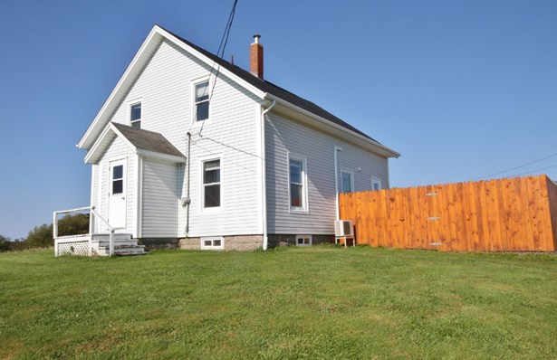 33 Chemin Sf Comeau Road, Little Brook, NS - CAN (photo 1)