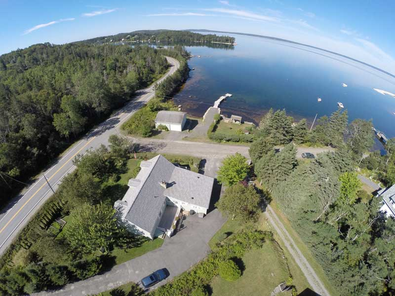 9758 Peggy's Cove Road, Hackett's Cove, NS - CAN (photo 2)