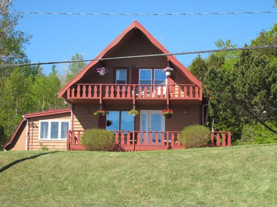 431 Shore Road, Bayview, NS - CAN (photo 1)