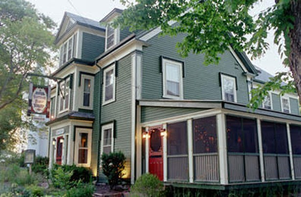 350 St. George Street, Annapolis Royal, NS - CAN (photo 1)