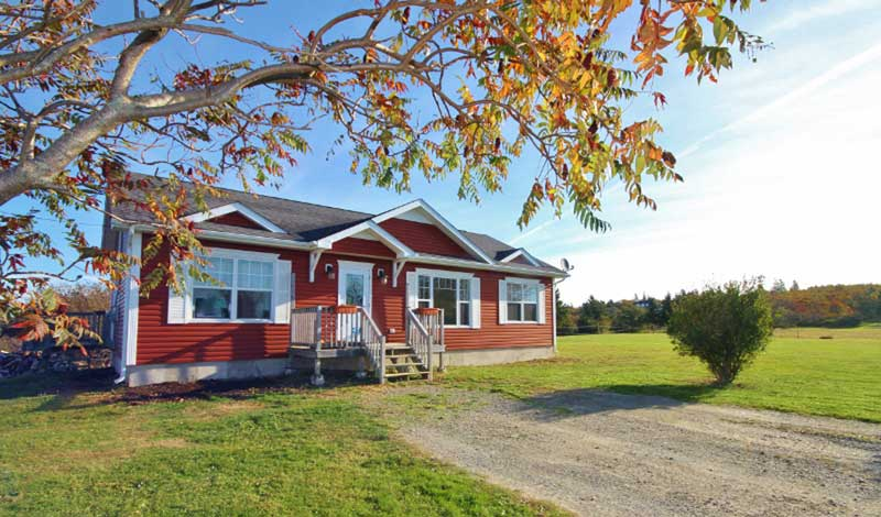 45 Henry Comeau Road, Lower Saulnierville, NS - CAN (photo 1)