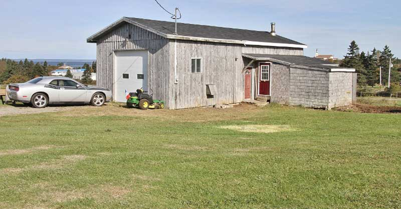 45 Henry Comeau Road, Lower Saulnierville, NS - CAN (photo 2)