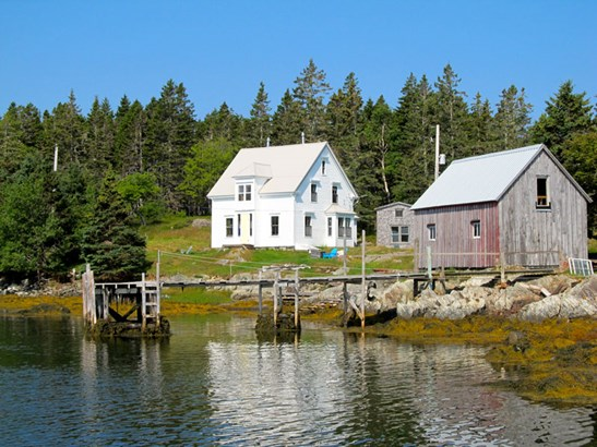 60 Covey Island Water Access, Lahave Islands, NS - CAN (photo 2)