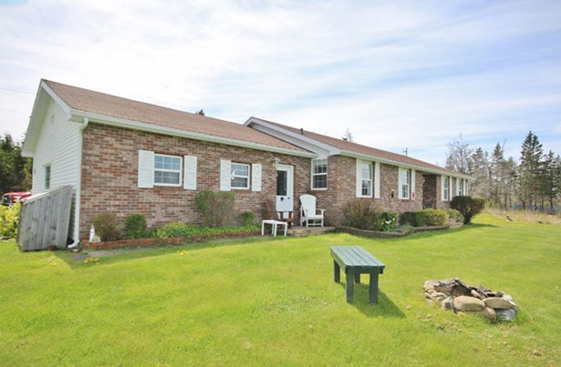 22 & 28 Zack Road, Comeauville, NS - CAN (photo 1)