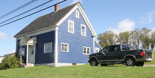1118 Route 1, Little Brook, NS - CAN (photo 1)