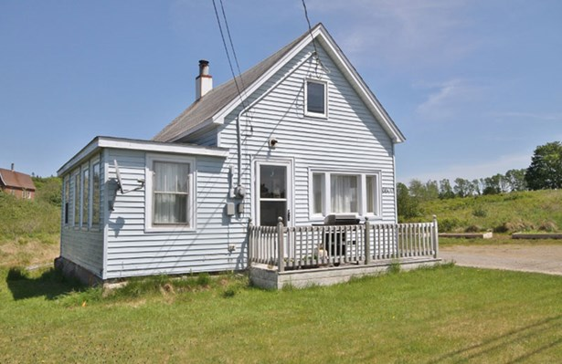 6600 Route 1, St Alphonse, NS - CAN (photo 1)