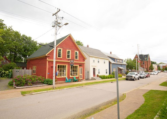 170 St. George Street, Annapolis Royal, NS - CAN (photo 1)